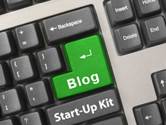 You Gotta Have a Blog: So Do It Right