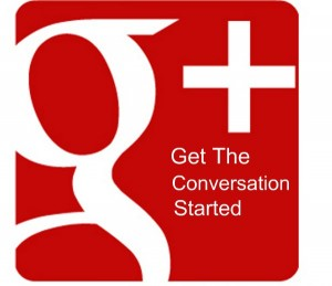 Getting the Conversation Started on Google Plus for Businesses