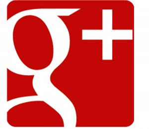 Google+ : You're Not in Kansas Anymore