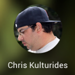 Chris Kulturides   Google