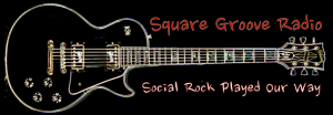 Square Groove Radio — Rock – Social Media