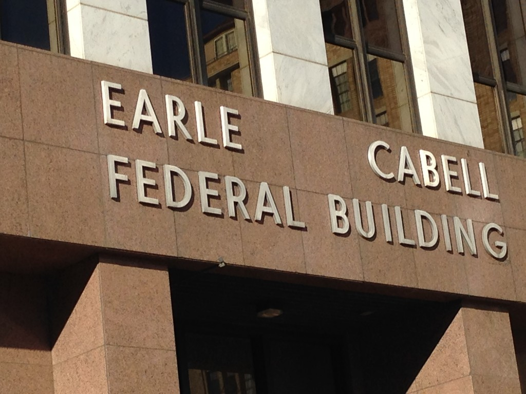 What I Learned From 4 Days on US Federal Court Jury