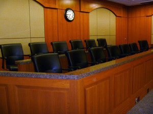 Juries in the United States