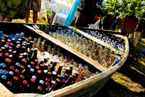 Boat Load of Beer